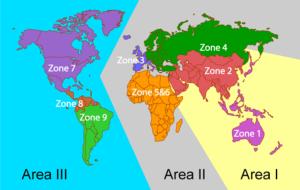357.Bild area and zones