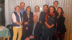 2162-Österreichischer Subudkongress-Lucia,Viktor,Aischa,Hamid,Osanna,Arifin,Farah,Anwar,Rusydah-2.11.2013
